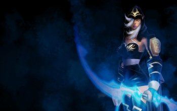Video Game - League Of Legends Wallpapers and Backgrounds ID : 171354
