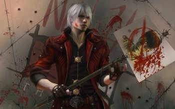 Video Game - Devil May Cry Wallpapers and Backgrounds ID : 171468