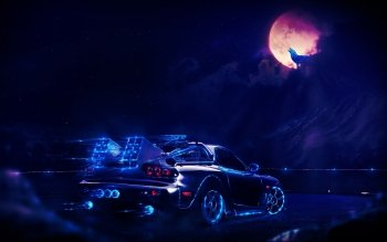 Sci Fi - Vehicle Wallpapers and Backgrounds ID : 171696