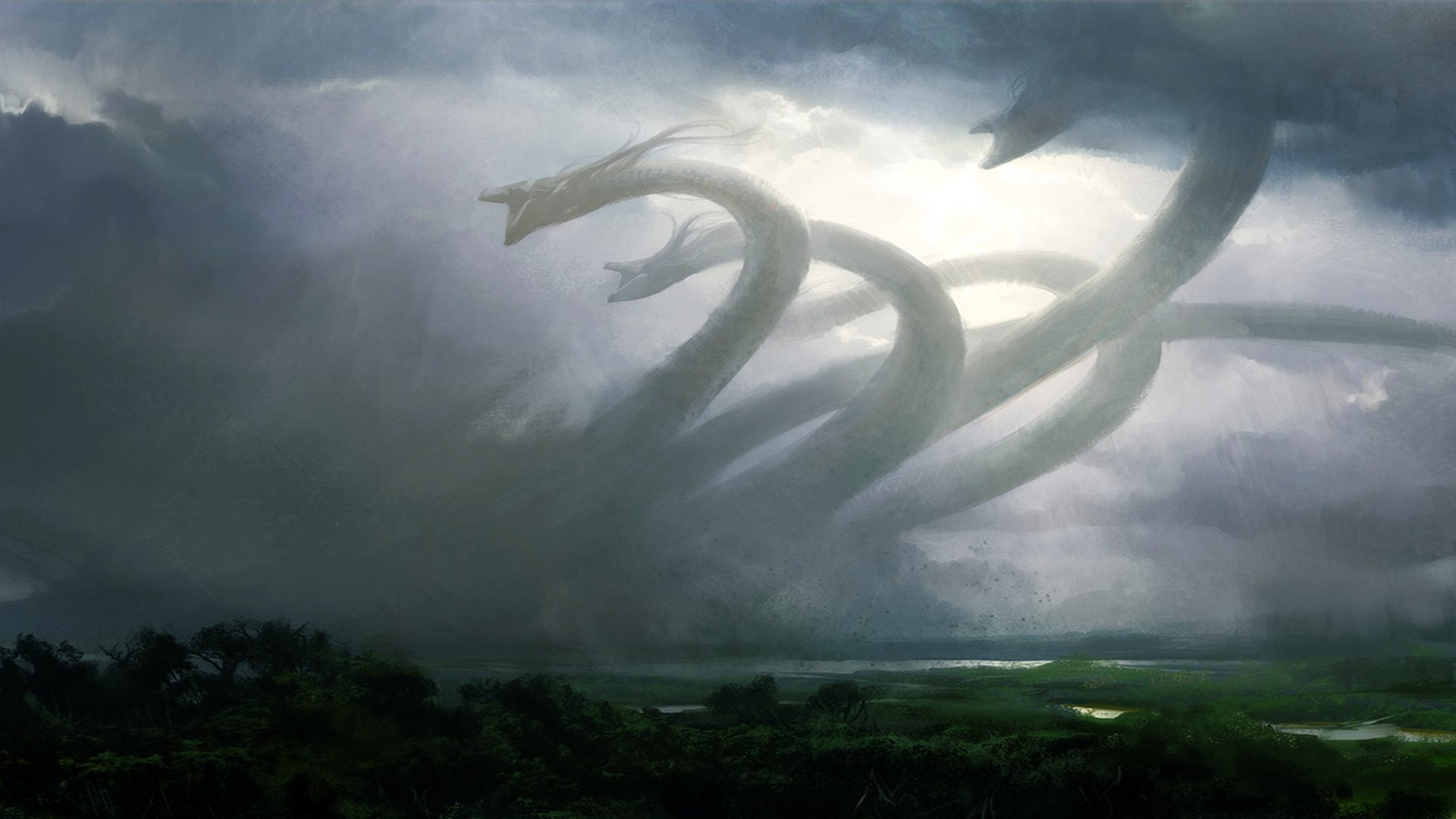 storm dragons computer wallpapers desktop backgrounds