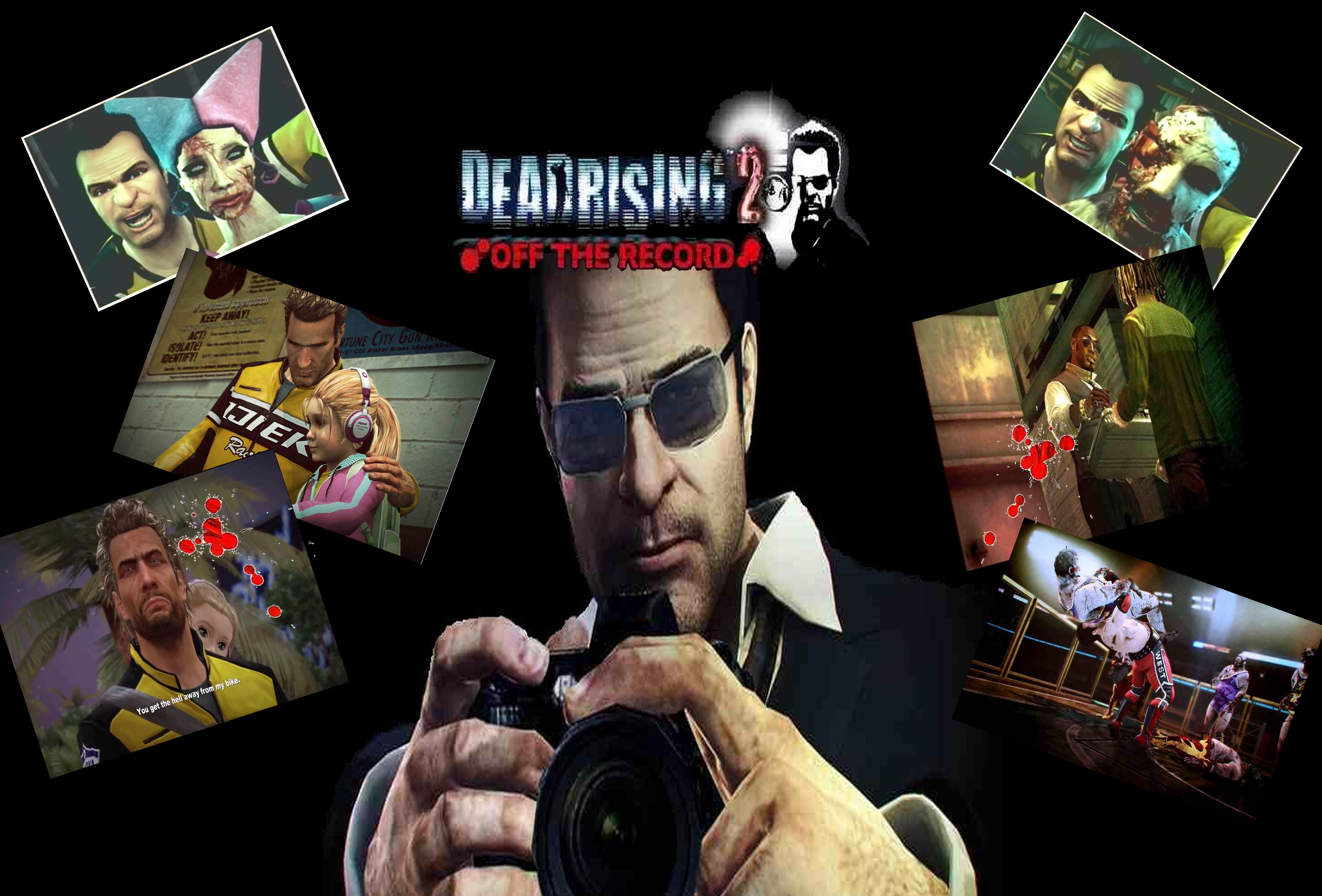 Video Game - Dead Rising Wallpaper