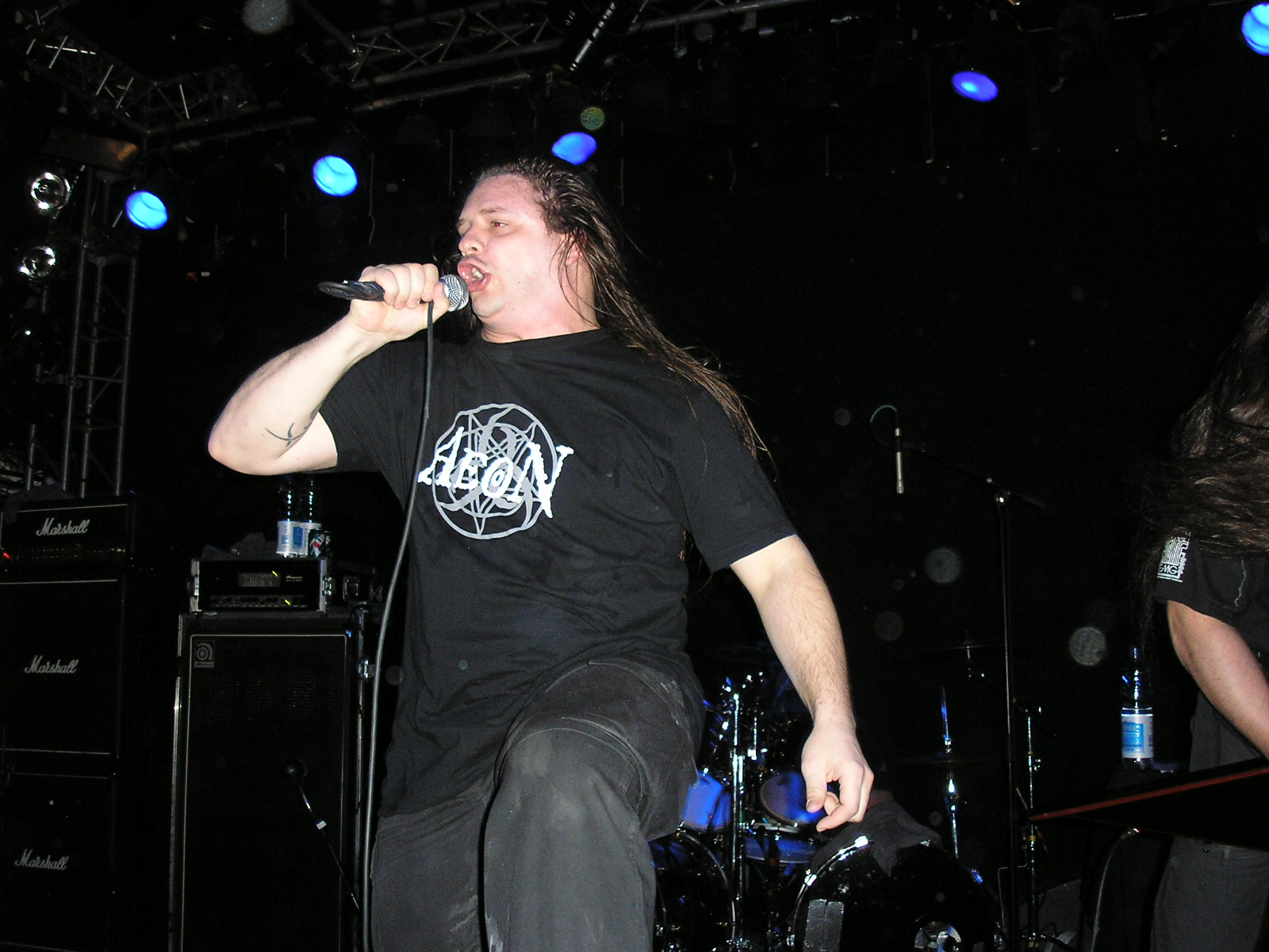 Cannibal Corpse Wallpaper And Background Image 1600x1200 Id