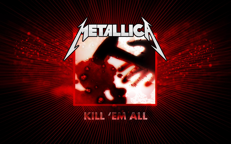 Metallica Band Desktop Wallpaper | Foto Bugil 2017