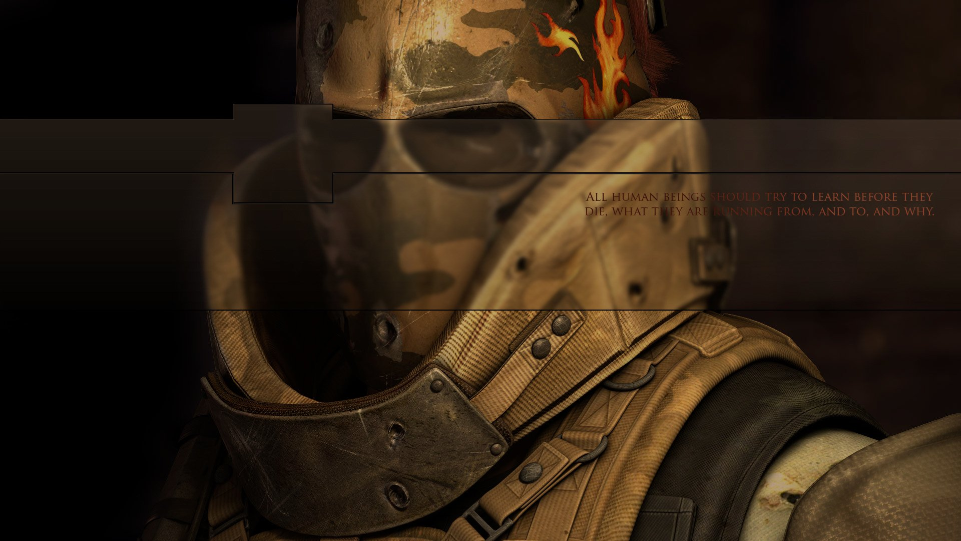 Army of Two: The Devil's Cartel HD Wallpaper | Background ... |Army Of Two Wallpaper 1920x1080