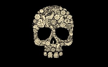 Dark - Skull Wallpapers and Backgrounds ID : 172118