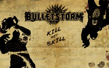 Video Game - Bulletstorm Wallpapers and Backgrounds ID : 172254