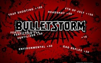 Video Game - Bulletstorm Wallpapers and Backgrounds ID : 172256