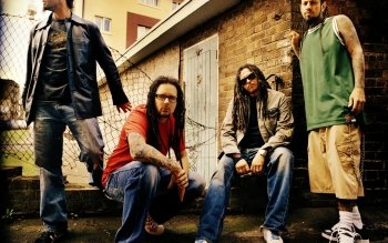Music - Korn Wallpapers and Backgrounds ID : 172346