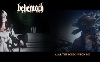 Music - Behemoth Wallpapers and Backgrounds ID : 172538