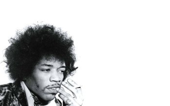 Music - Jimi Hendrix Wallpapers and Backgrounds ID : 172588