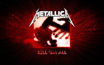 Music - Metallica Wallpapers and Backgrounds ID : 172644