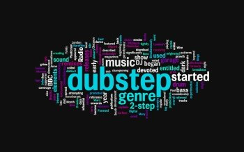 Music - Dubstep Wallpapers and Backgrounds ID : 173098