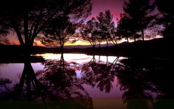 Earth - Reflection Wallpapers and Backgrounds ID : 173258