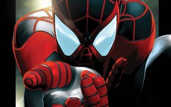 Comics - Spider-Man Wallpapers and Backgrounds ID : 173356