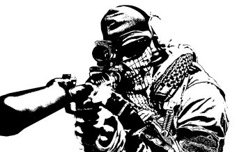 Video Game - Call Of Duty Wallpapers and Backgrounds ID : 173378