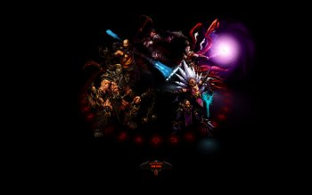 Video Game - Diablo III Wallpapers and Backgrounds ID : 173398