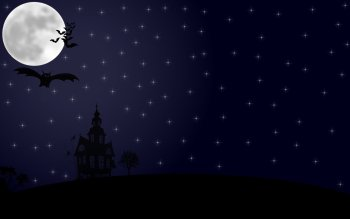 Holiday - Halloween Wallpapers and Backgrounds ID : 173444