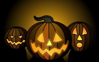 Holiday - Halloween Wallpapers and Backgrounds ID : 173446