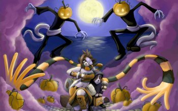 Holiday - Halloween Wallpapers and Backgrounds ID : 173478