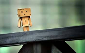Diversen - Danbo Wallpapers and Backgrounds ID : 173638
