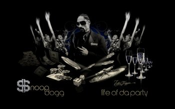 Musik - Snoop Dogg Wallpapers and Backgrounds ID : 173688