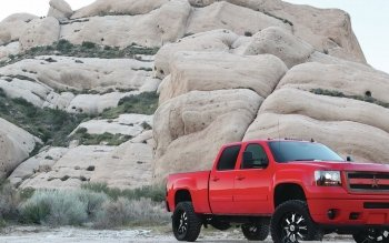 Vehicles - GMC Wallpapers and Backgrounds ID : 173914