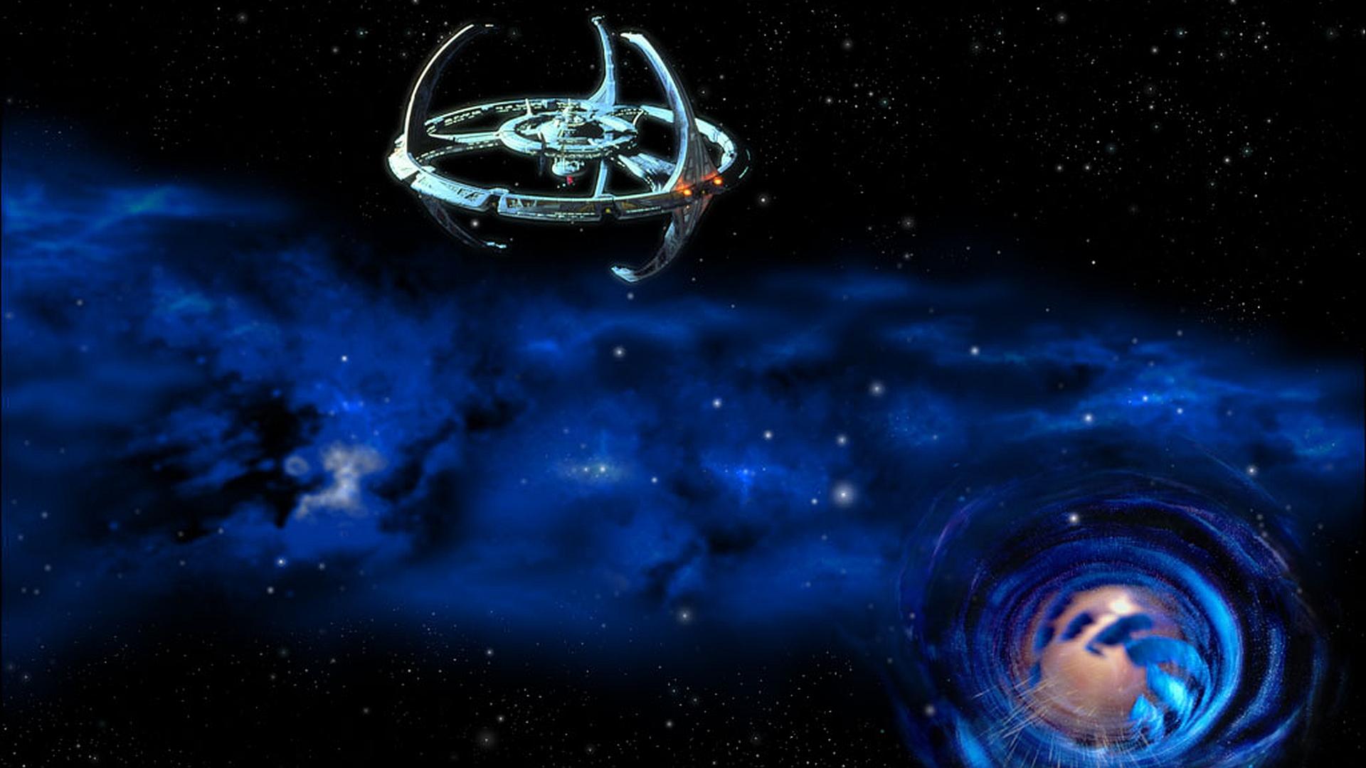 WIRED Binge-Watching Guide: Star Trek: Deep Space Nine   WIRED