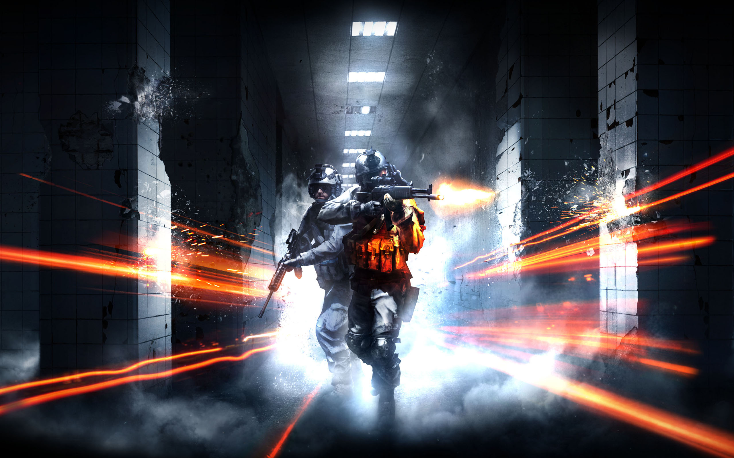 battlefield 3 full hd wallpaper and background image | 2560x1600
