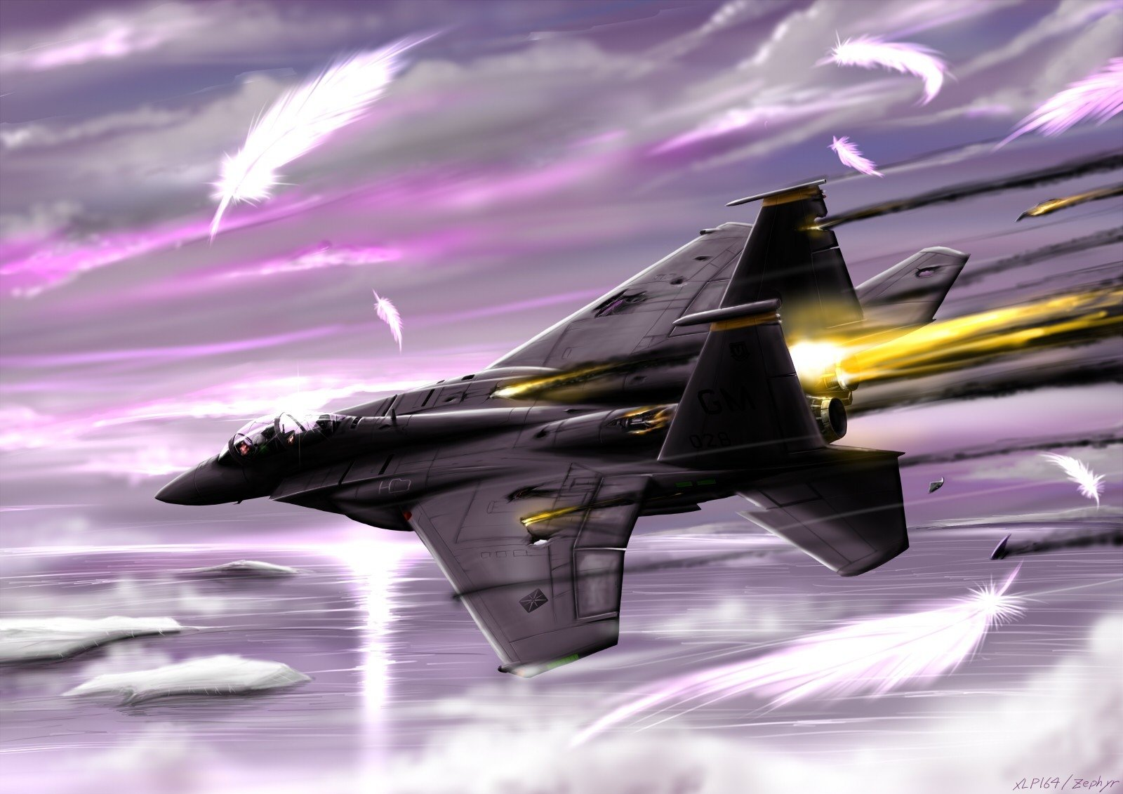 Ace Combat Wallpaper And Background Image