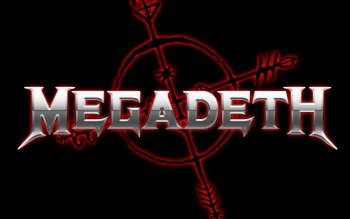 Musik - Megadeth Wallpapers and Backgrounds ID : 174124