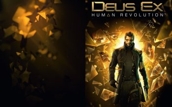 Video Game - Deus Ex Wallpapers and Backgrounds ID : 174398