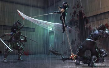 Video Game - Ninja Gaiden Wallpapers and Backgrounds ID : 174404