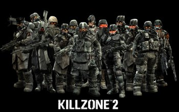 Video Game - Killzone 2 Wallpapers and Backgrounds ID : 174424