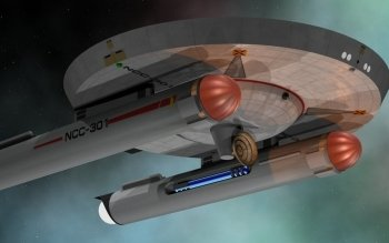 Sci Fi - Star Trek Wallpapers and Backgrounds ID : 174508