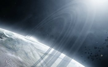 Fantascienza - Planet Wallpapers and Backgrounds ID : 174646