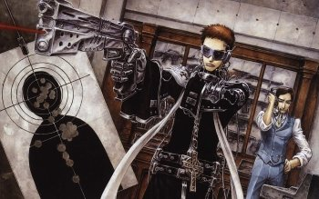 Anime - Trinity Blood Wallpapers and Backgrounds ID : 174658