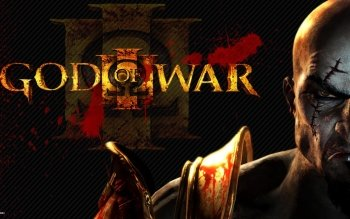 Computerspiel - God Of War III Wallpapers and Backgrounds ID : 174844