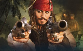 Movie - Pirates Of The Caribbean: On Stranger Tides Wallpapers and Backgrounds ID : 174966