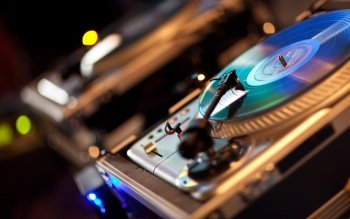 Music - Dj Wallpapers and Backgrounds ID : 174974