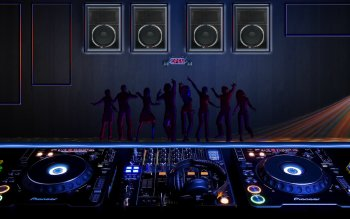 Music - Dj Wallpapers and Backgrounds ID : 174978