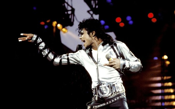 Music Michael Jackson Singers United States HD Wallpaper | Background Image