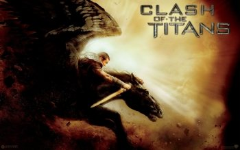 Movie - Clash Of The Titans Wallpapers and Backgrounds ID : 175288
