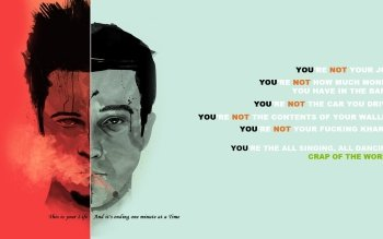 Movie - Fight Club Wallpapers and Backgrounds ID : 175294