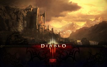 Video Game - Diablo III Wallpapers and Backgrounds ID : 175406