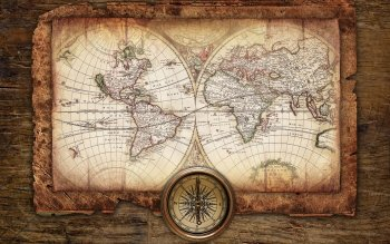 Misc - Map Wallpapers and Backgrounds ID : 175468