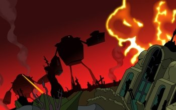 TV Show - Futurama Wallpapers and Backgrounds ID : 175726