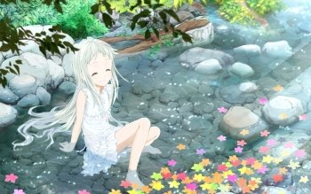 Anime - Anohana Wallpapers and Backgrounds ID : 175958