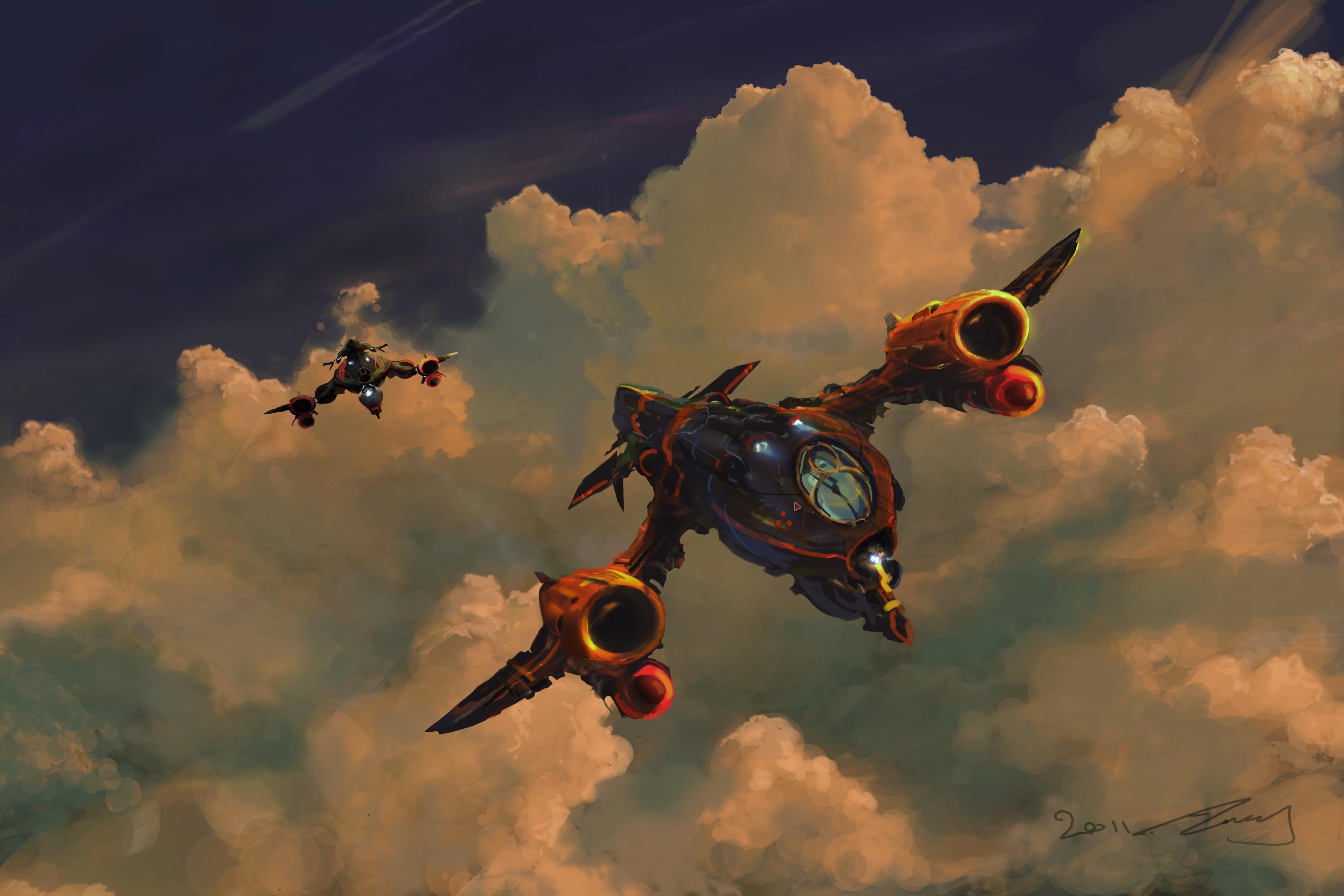 Spaceship hd wallpaper background image 3543x2362 id - Spaceship wallpaper ...