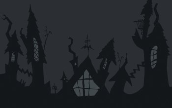 Holiday - Halloween Wallpapers and Backgrounds ID : 176164