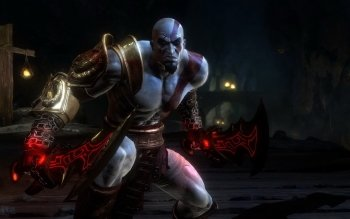 Video Game - God Of War III Wallpapers and Backgrounds ID : 176166